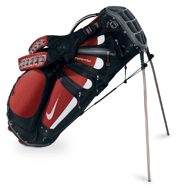 Nike Pro Combo Tour Carry Bag