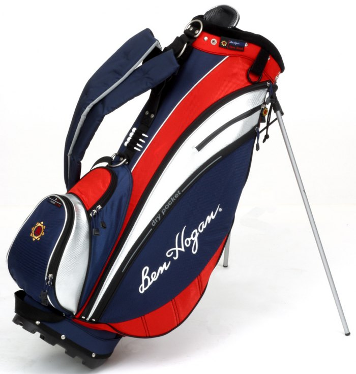 Ben Hogan Apex stand bag